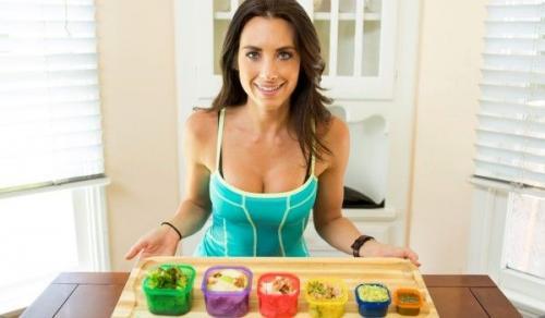 как похудеть по методу малышевой