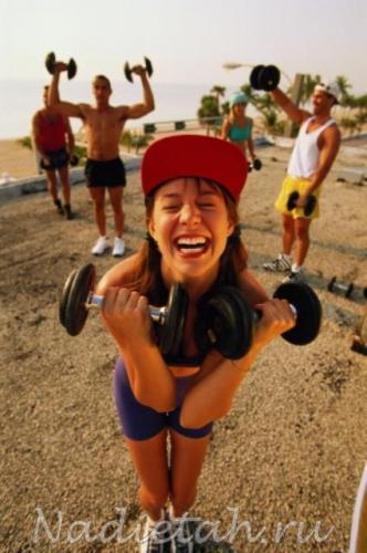 Правила питания для похудения без диет и тренировок