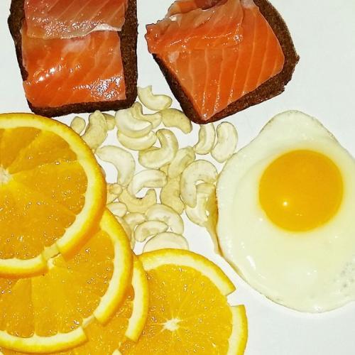 Яично-апельсиновая диета - на 4 недели, на 7 дней, отзывы